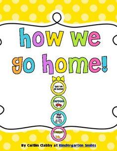 How We Go Home-Polka Dot Pack