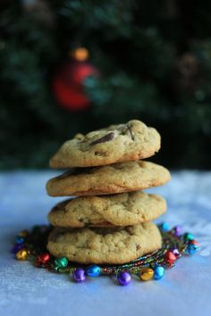 Soft Chocolate Chips