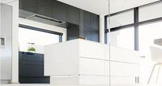 Utsikt til det gode kjøkkenliv i Horsens | JKE Design