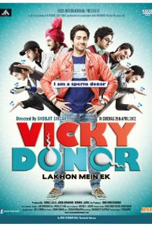 Free Download Vicky Donor Full Movie - Download Movies Full Free