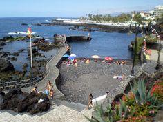 Bahía San Telmo