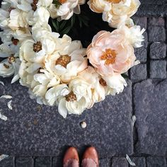 Sunday Home Inspiration: Blooms For The Home | Lovelyish