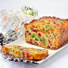 Apricot Fruitcake - creating a new Christmas tradition. This apricot fruitcake recipe transforms our popular Apricot Raisin Cake into a moist & delicious Christmas cake, creating a new Holiday baking tradition. Food Cakes, Cupcake Cakes, Fruit Cakes, Cupcakes, Baking Recipes, Cake Recipes, Raisin Cake, Newfoundland Recipes, Simply Yummy