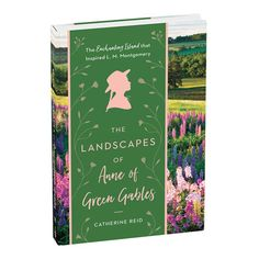 Part photo journal, part biography, and part love letter to L. M. Montgomery and her renowned works, The Landscapes of Anne of Green Gables transports you to Prince Edward Island, home of both Montgomery and her spunky heroine Anne Shirley. With gorgeous photographs (both historic and contemporary, some even taken and colorized by Montgomery's own hand), descriptions of Montgomery's life in the town of Cavendish (upon which she based Avonlea), and snippets of Montgomery's personal writings…