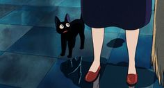 This is a tumblr for anything and everything Miyazaki. It is currently on indefinite hiatus. This...