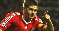 """Stevie G is firmly on the ground: """"Champions league is our goal"""""""