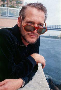 Paul Newman with a cool pair of Persol sunglasses in 1966. http://www.smartbuyglasses.co.uk/designer-sunglasses/Persol/?utm_source=pinterest&utm_medium=social&utm_campaign=PT post