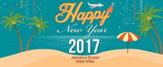 A new year brings new adventures. How many of you will be spending your winter vacation in Sunny Jamaica