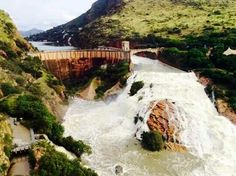 Hartbeespoort dam North West South Africa
