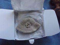 Chapéu de Crochê - Chapéu de Crochê - Parte 1(Canhotas) - YouTube