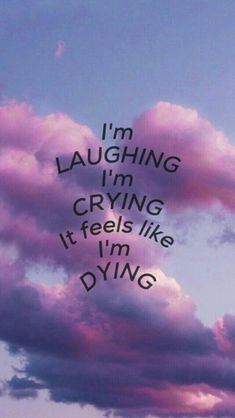 Pity Party by Melanie Martinez Song Lyrics Wallpaper, Sad Wallpaper, Wallpaper Quotes, Pity Party, The Words, Melanie Martinez Quotes, Lyric Quotes, Life Quotes, Cry Baby Quotes