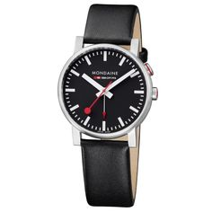 Mondaine Men's EVO WatchA468.30352.14SBB