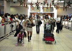 Aduanas anuncia entrada en vigencia la Gracia Navideña 2015 por US$3,000