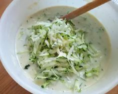 Cukkini palacsinta   Kilecz Szilvia Mária receptje - Cookpad receptek Cabbage, Rice, Vegetables, Recipes, Food, Essen, Cabbages, Vegetable Recipes, Eten