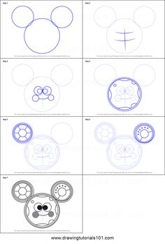 toodles coloring pages mickey mouse clubhouse toodles ...