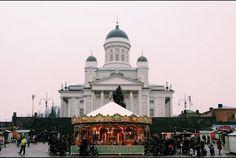 MY YOUTUBE CHANNEL  #winter #video #Helsinki #Finland #Christmas #inspiration #festive