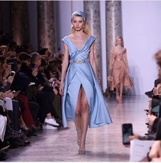 Elie Saab #Haute-couture #fashion