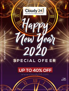 Cloudy24 Wishing you a very Happy New Year 2021 || 40-50% Discount on monthly hosting || Coupon Code: NY2021 -- Wishing you peace and love and laughter for the New Year! -- #hosting #cloudy24 #webHosting #aws #secure #SSL #WordPress #wordpressHosting #awshostingsecurity #cloudy24India #newyear #newyear2021 #2021 #january #jan #holidays #celebrate #celebration #birthdays #party #newmonth #year #newyearseve -- ,hosting ,cloudy24 ,webHosting ,aws ,secure ,SSL ,WordPress ,wordpressHosting New Month, Happy New Year 2020, Peace And Love, Wish, Laughter, Celebration, Coupon, Wordpress, January