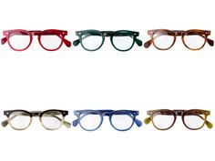 The Colorful and Unisex Glasses by OLIVIERO TOSCANI are available exclusively at WWW.FINAEST.COM! | #finaest #eyewear #occhiali #glasses #olivierotoscani #colorful #fashion #lunettes
