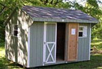 Sheds | Garden Sheds | Outdoor Storage Sheds | Pittsburgh