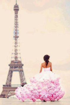 paris en rose | Paris en rose | everything should be pink
