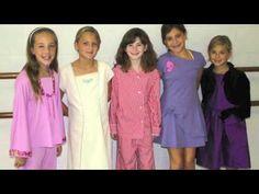 Watch our video of 2012's American Girl Fashion Show at http://www.youtube.com/watch?v=rBzpkU_0muw .