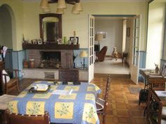 Country house / Manoir for sale in LIsle-Jourdain, France : Early 19th century property