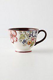 i like random coffee mugs