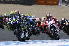 Klasemen MotoGP 2016 Usai Race MotoGP Le Mans Prancis - http://www.otovaria.com/4666/klasemen-motogp-2016-usai-race-motogp-le-mans-prancis.html