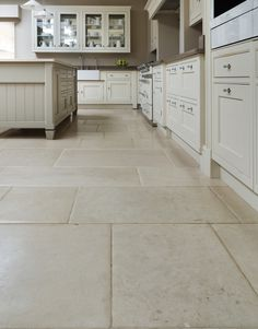 St Luke  A Hard And Practical Natural Stone Floor  Kitchen Fair Stone Floor Kitchen Design Decoration