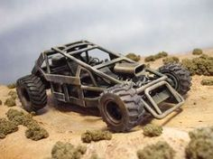 POST APOCALYPSE Vehicle Collection - Scale Auto Magazine - For building plastic & resin scale model cars, trucks, motorcycles, & dioramas Zombie Vehicle, Bug Out Vehicle, Go Kart Buggy, Offroader, Sand Rail, Zombie Apocalypse, Amazing Cars, Awesome, Custom Cars