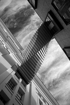 Covent Garden Architecture