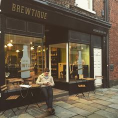 Craft #beer is an industry which is rapidly growing - here's an interview with Brewtique, Artisan Bottled Beer