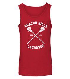 TEEN WOLF MERCHANDISE LAHEY 14 Teen Wolf, Beacon Hills Lacrosse, Lacrosse Quotes, Stiles, Jumper, Athletic Tank Tops, Usa, Printed, Sweatshirts