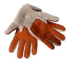 eda50cf6d23 Bemidji Woolen Mills - Gloves - Ragg Wool Glove Deer Palm