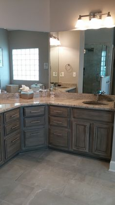 Jacksonville Bathroom Remodel Tile Emil Kotto Avana Accent