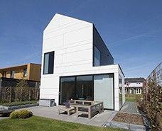 Architectuur | Beurs Eigen Huis | realiseerjedroomhuis.nl #droomhuis #bouwen #verbouwen #BeursEigenHuis www.kavelwoning.nl www.realiseerjedroomhuis.nl