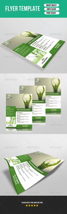 Green Energy Flyer PSD Template | Buy and Download: http://graphicriver.net/item/green-energy-flyerv72/8153458?WT.ac=category_thumb&WT.z_author=sydneytec&ref=ksioks