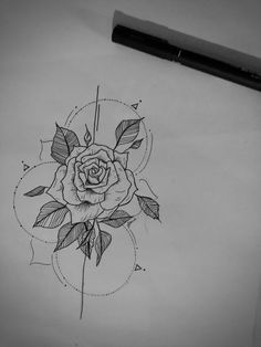 Compass Tattoo, Draw, Tattoos, Tatuajes, To Draw, Tattoo, Sketches, Painting, Tekenen