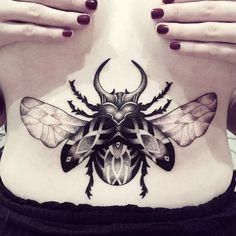 Tatouages | Violette