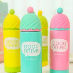 Image result for hot water drinking bottles Drinking Water Bottle, Fun Drinks, Drink Bottles, Shampoo, Personal Care, Image, Hot, Self Care, Personal Hygiene