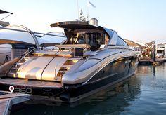 Qatar International Boat Show - 2014