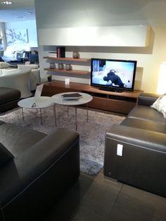 Idée déco meuble télé