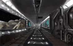 spaceship_interior_by_scoffsart-d5i0kg0.jpg (1600×1023)