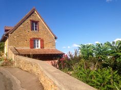 TAIZE FRANCE Country Roads, Italy, Cabin, France, House Styles, Photography, Home Decor, Loreto, Fotografie