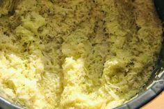 V kuchyni vždy otevřeno ...: Kysané zelí do sklenic ( celý postup ) Grains, Rice, Food, Essen, Meals, Seeds, Yemek, Laughter, Jim Rice