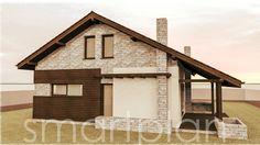 Wood&Stone House