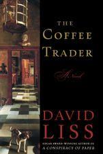 The Coffee Trader david Liss