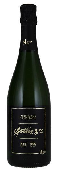 1999 Arteis Brut Champagne