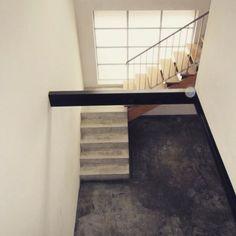 West Melbourne interior #underconstruction #newproject #passivehouse